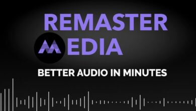 Photo of RemasterMedia: Optimize the Sound for Audio and Video Projects