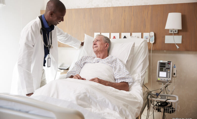 Benefits of an accredited hospital