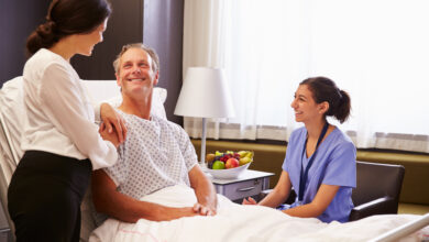 Hospital Accreditation creates a culture of learning and sharing