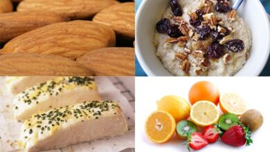 Photo of Top 20 foods to control and fight diabetes
