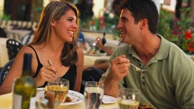 basic_tips_when_dining_out - Dr Prem