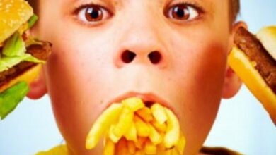 Photo of Life in the fast food lane: 4 Tips to develop healthy food choices in kids