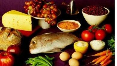 Healthy food - Dr Prem