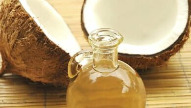 Photo of 11 Beauty benefits of the coconut oil