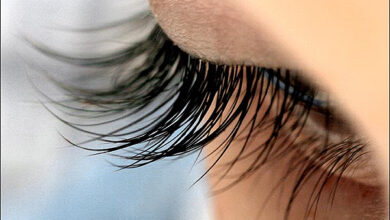long_eye_lashes - Dr Prem