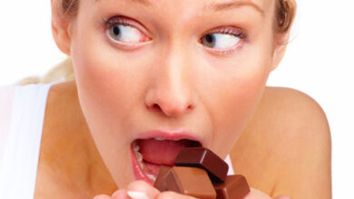 Photo of 5 Strange benefits of chocolates
