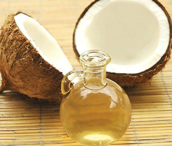 coconut_oil - Dr Prem
