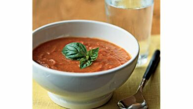 Photo of Best and worst soups for health