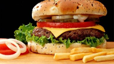 Photo of Burgers: Are you addicted to this unhealthy fast food?