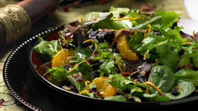 healthy_ingredients_for_cancer_fighting_salad - Dr Prem