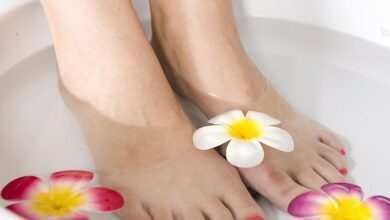 Photo of Do you really need a winter pedicure?