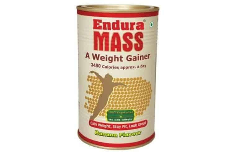 Photo of 7 Side effects of Endura Mass and how to gain weight naturally