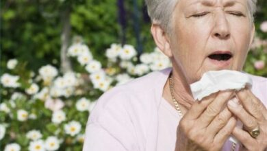 Photo of 7 Magical herbs to treat wheezing naturally