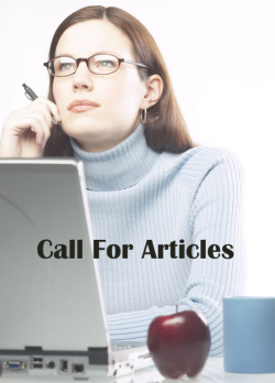 Call for Article and Regular contributor for a premium health, lifestyle and wellness magazine