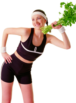 Photo of Eat Well when Exercising