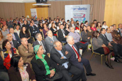Latest advancements in treatment of gum disease discussed at Lebanon symposium