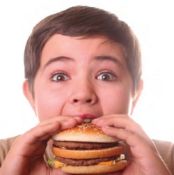 Photo of Obesity in Children – a call for action