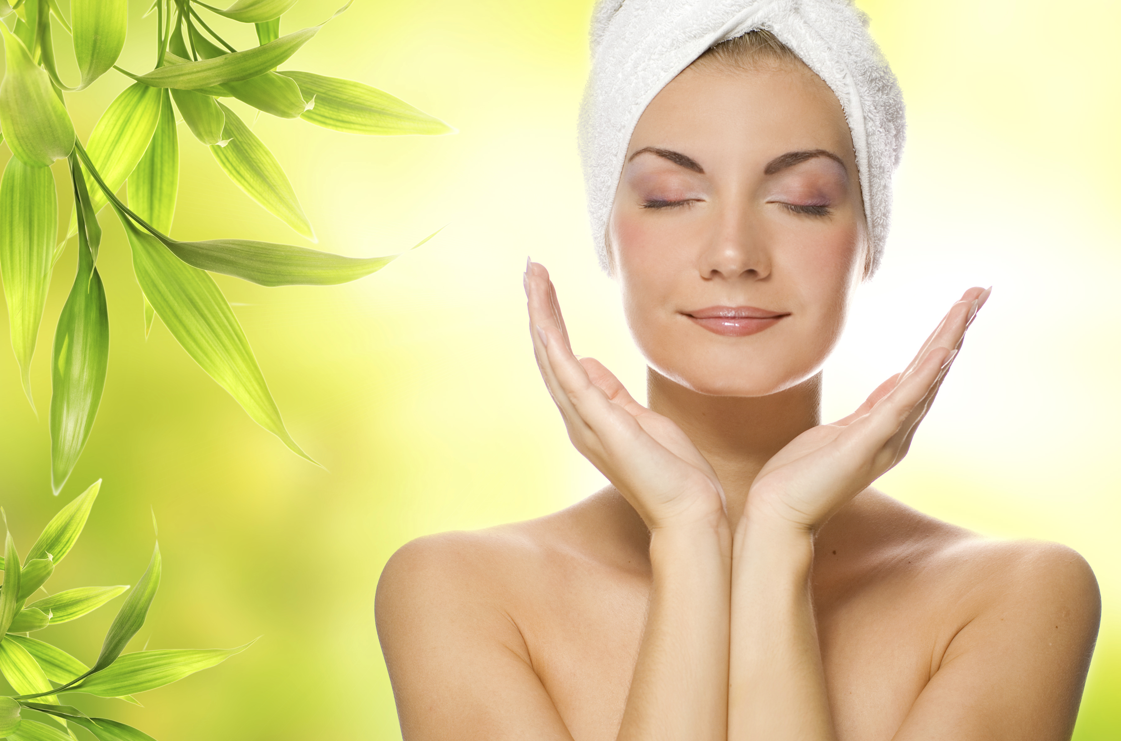 Photo of Skin care for all ages