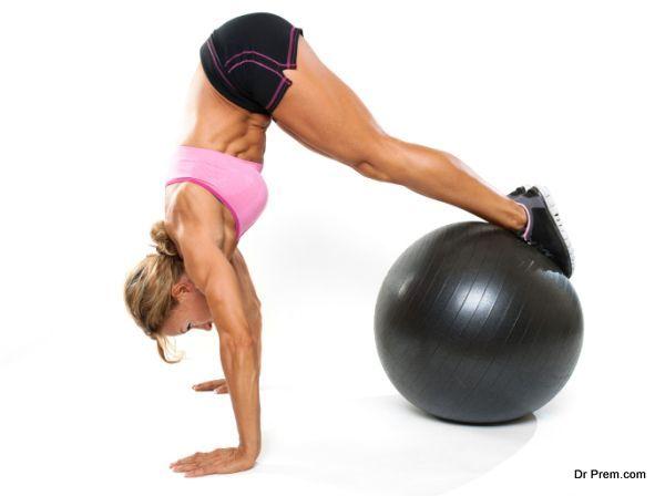 Photo of Benefits of aerobic exercises