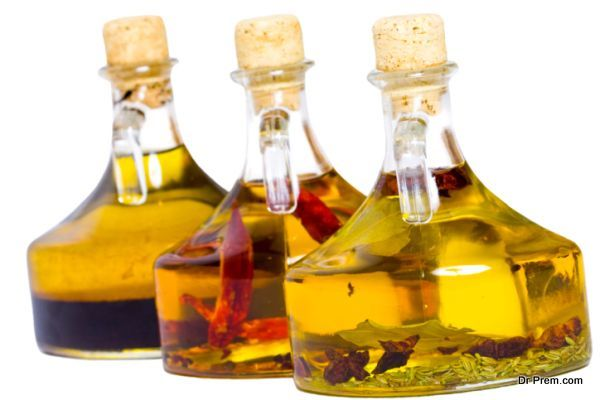 Photo of Vinegar water: An Unexpected Remedy For Heartburn