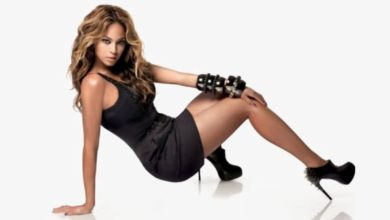 Photo of Beyonce diet