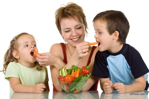 Photo of Why is nutrition important for preschoolers