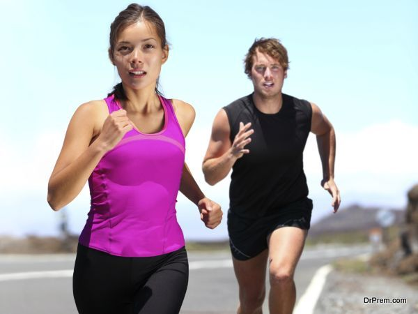 Photo of What is the difference between men's health and women's health