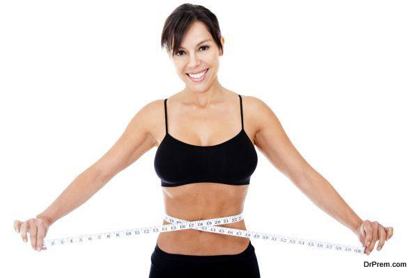 Photo of Natural Ways to Lose Weight