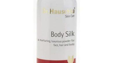 body moisturizers