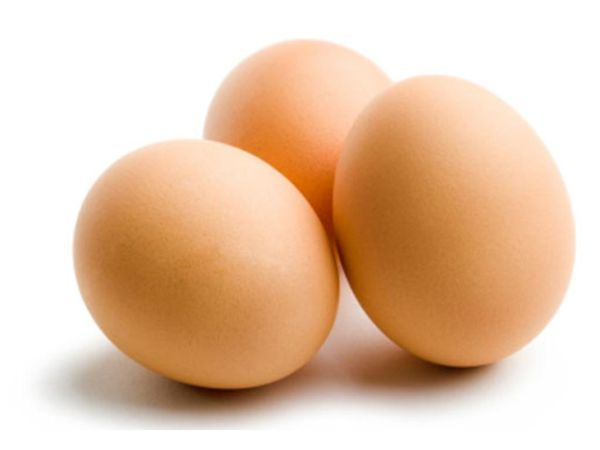 Photo of Egg diet