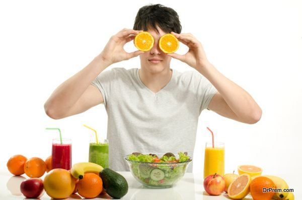 Photo of Your concern for nutrition is ultimately care for your body