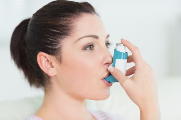Photo of Control Asthma by Lifestyle Modification