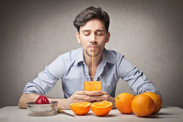Photo of Juicing, the new fitness trend