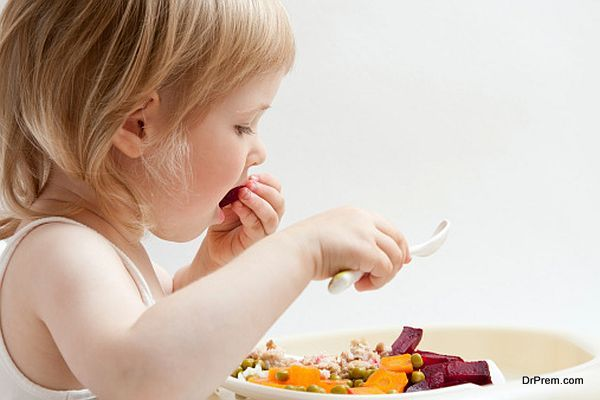 Photo of Necessary nutritious supplements for your child