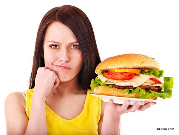 Photo of Fattening foods you should refrain from