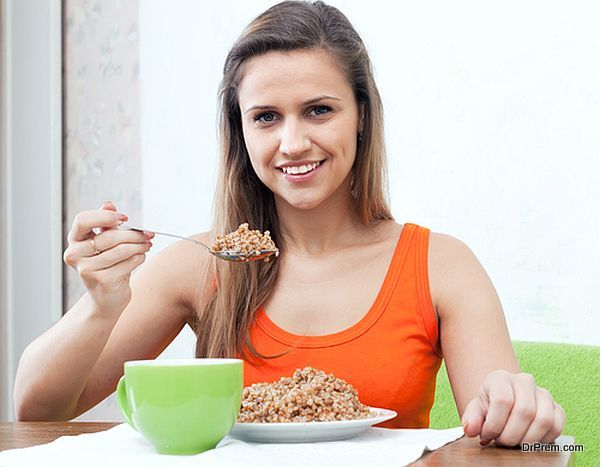 Photo of How Quinoa helps in maintaining good health