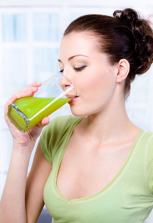 Photo of Cleanse diet