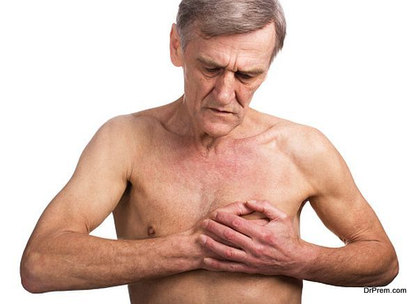 Photo of Chances of heart diseases rise in seniors facing depression, stress and hostility