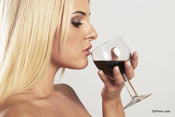 Photo of Avoid dental cavities with red wine