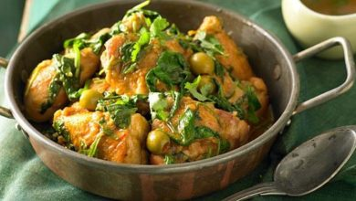Chicken-Tagine-with-Olives