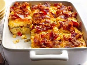 Hash-Brown-Casserole-with-Bacon