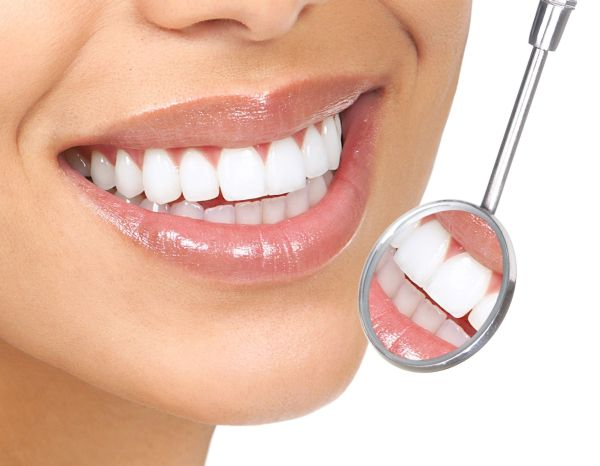 oral health affects our overall health