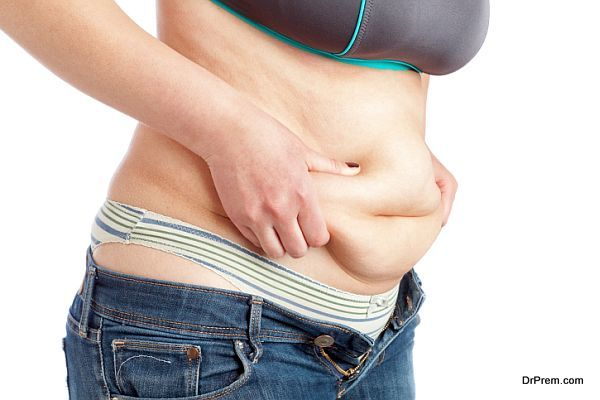 Photo of Ideas for getting rid of excess belly fat