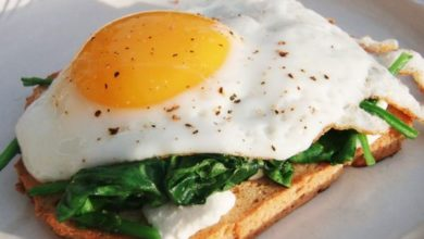 Photo of Recipes that make the best out of the egg in your daily diet