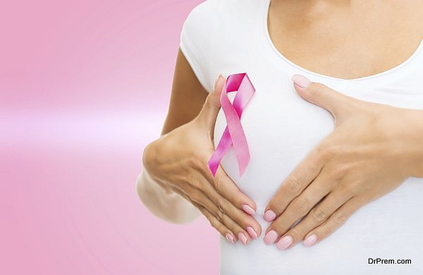 Photo of Coping for life with breast cancer
