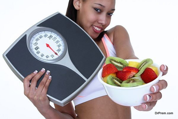 Photo of Lose those pounds without making huge changes in eating habits