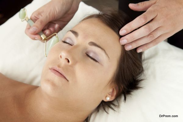 How Acupuncture can enhance facial beauty - Global ...