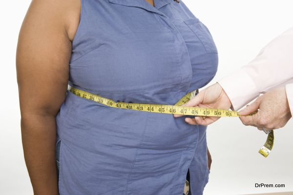Photo of Every pound of weight gained can put your health at risk