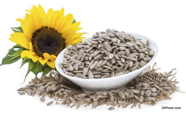 Photo of 9 Amazing health benefits of sunflower seeds