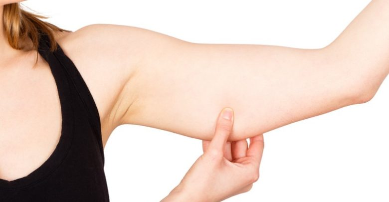 Dealing with loose skin after weight loss